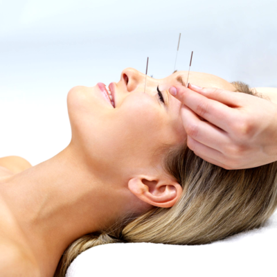 Akupunkturutstyr